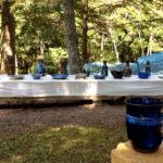 2019年の林間作陶展
